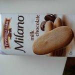 Pepperidge Farm Milano Milk Chocolate Cookies