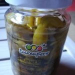 Pepperoni chilis verts