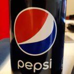 Pepsi Max Taste
