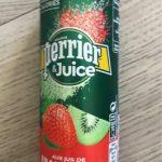 Perrier juice Fraise & Kiwi