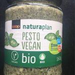 Pesto vegan