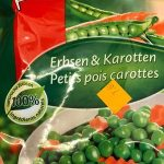 Petits pois carottes