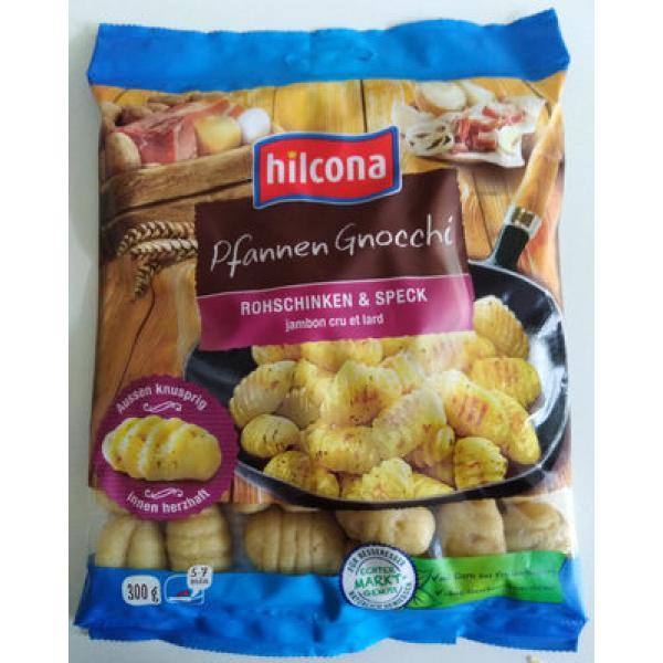Pfannen Gnocchi