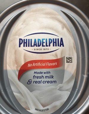Philadelphia cream chees