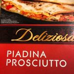 Piadina Proscuitto