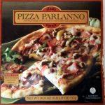 Pizza Parlanno