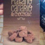 Plátano Canario & Chocolate