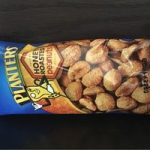 Planters Honey Peanuts