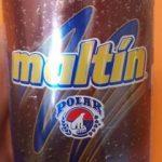Polar Malt Drink - Malta