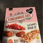 Pomegranate-Date