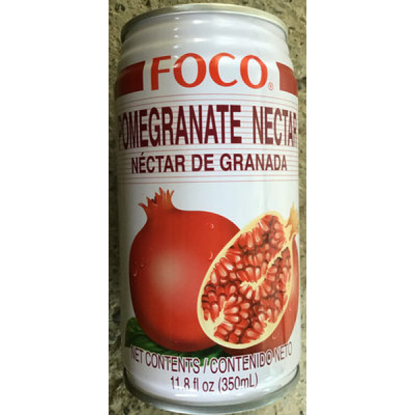 Pomegranate nectar