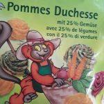 Pomme Duchesse Jamadu