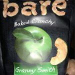 Pomme cuite sachet