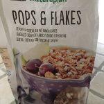 Pops & flakes Naturaplan