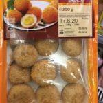 Poulet Curry Bols