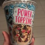 Power topping