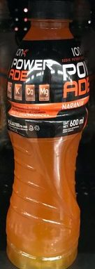 Powerade Ion 4 Naranja