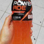 Powerade ion4