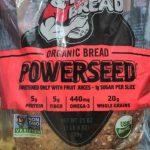 Powerseed (Organic Bread)