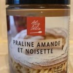 Praliné Amande Et Noisette