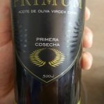 Primum aceite de oliva virgen extra