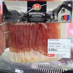 Prosciutto Ticinese - Produit de salaison à base de viande de porc
