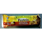 Protein Chewy Bar Peanut Dark Chocolate