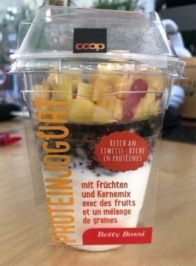 Protein Jogurt