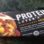 Protein Lover's - Functional Breakfast Burrito