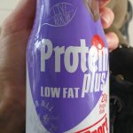 Protein Plus Low Fat