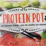 Protein pot Karma