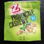 Provencale Cashews
