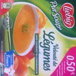 Pur Soup' Velouté de légumes
