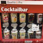 Qualité & Prix Coktailbar