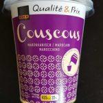 Qualité & Prix Couscous Marocain