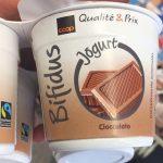 Qualité & Prix Jógurt Bifidus Cioccolato