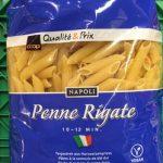 Qualité & Prix Penne Rigate