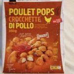 Qualité & Prix Poulet Pops et sauce chili sweet