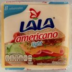 Queso Americano LALA