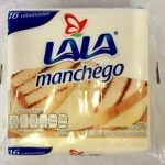 Queso Manchego LALA