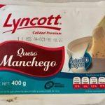 Queso Manchego Lyncott