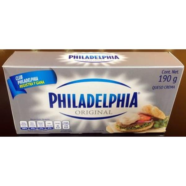 Queso Philadelphia