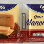 Queso tipo Manchego Great Value
