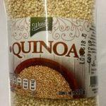 Quinoa Wand's