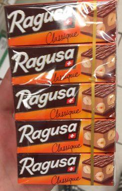 Ragusa Camille Bloch 5X5X25 GR