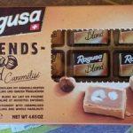 Ragusa Friends Blond 12x11g
