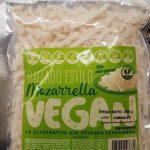 Rallado Estilo Mozzarella Vegan