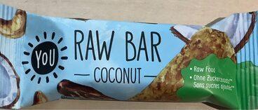 Raw Bar Coconut YOU