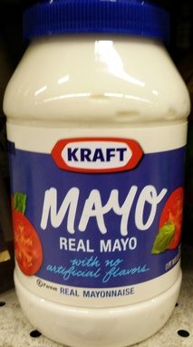 Real Mayo