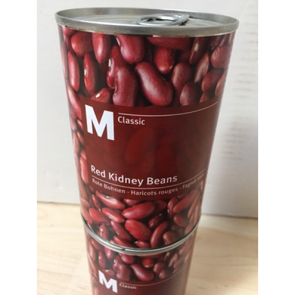 Red Kidney Beans - M-Classic